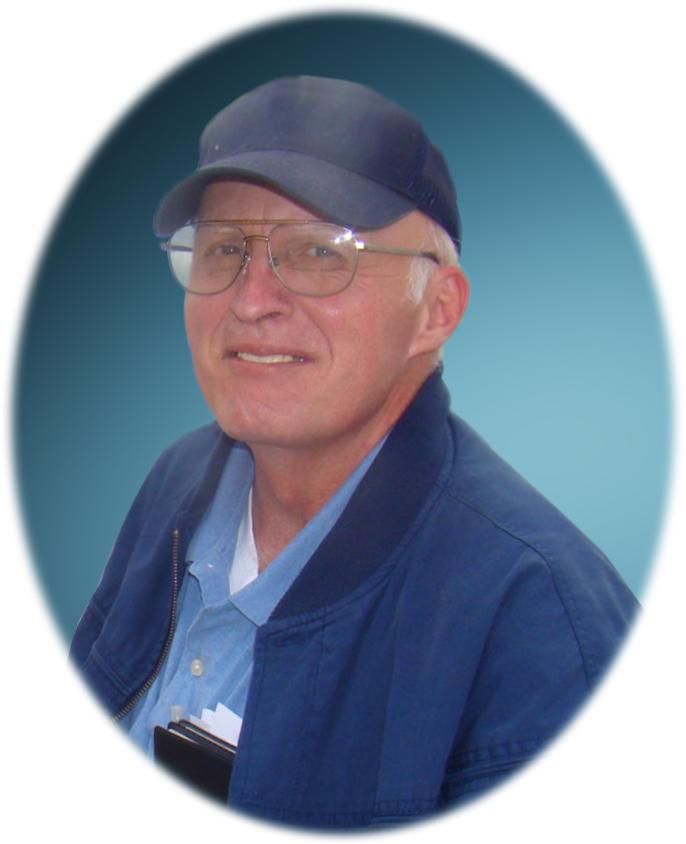 Lyle R. McFarland