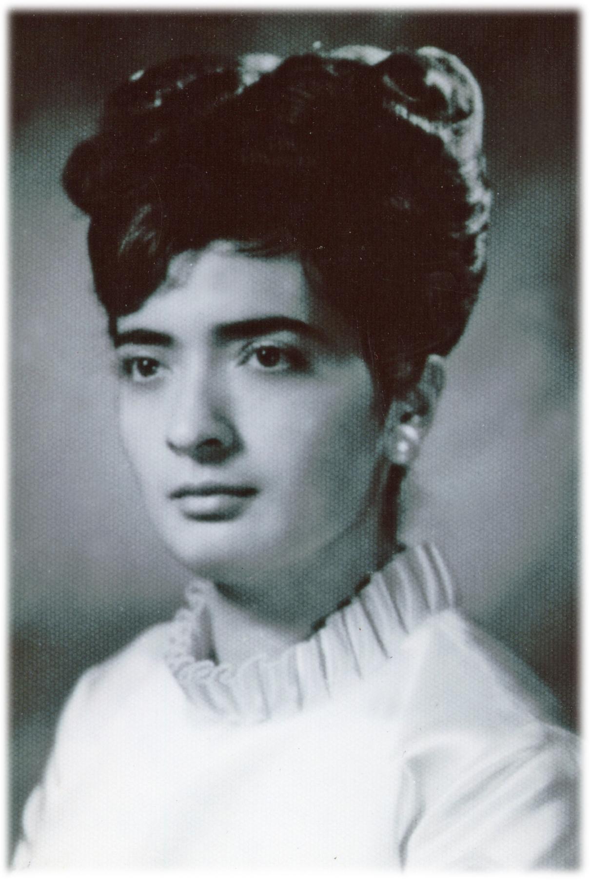 Maria Zamora