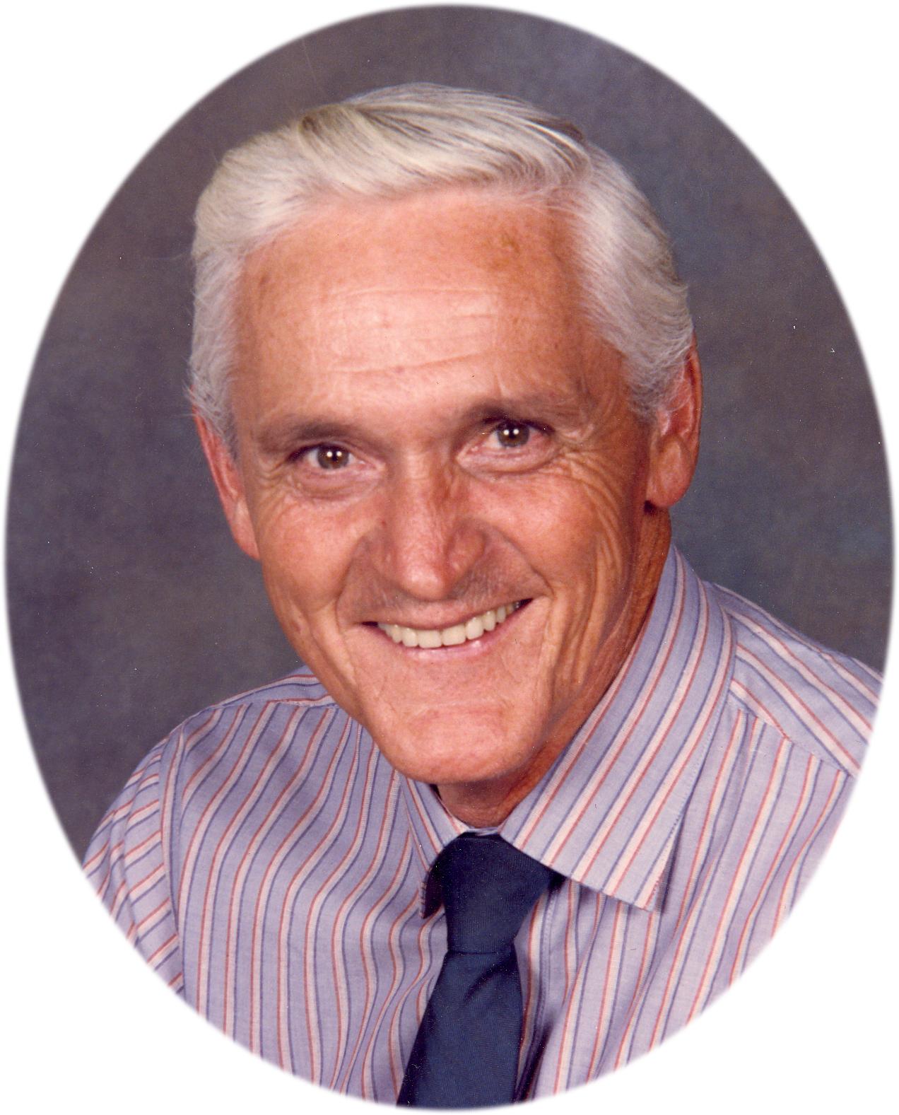 """Willard L. """"Will"""" Gammel"""