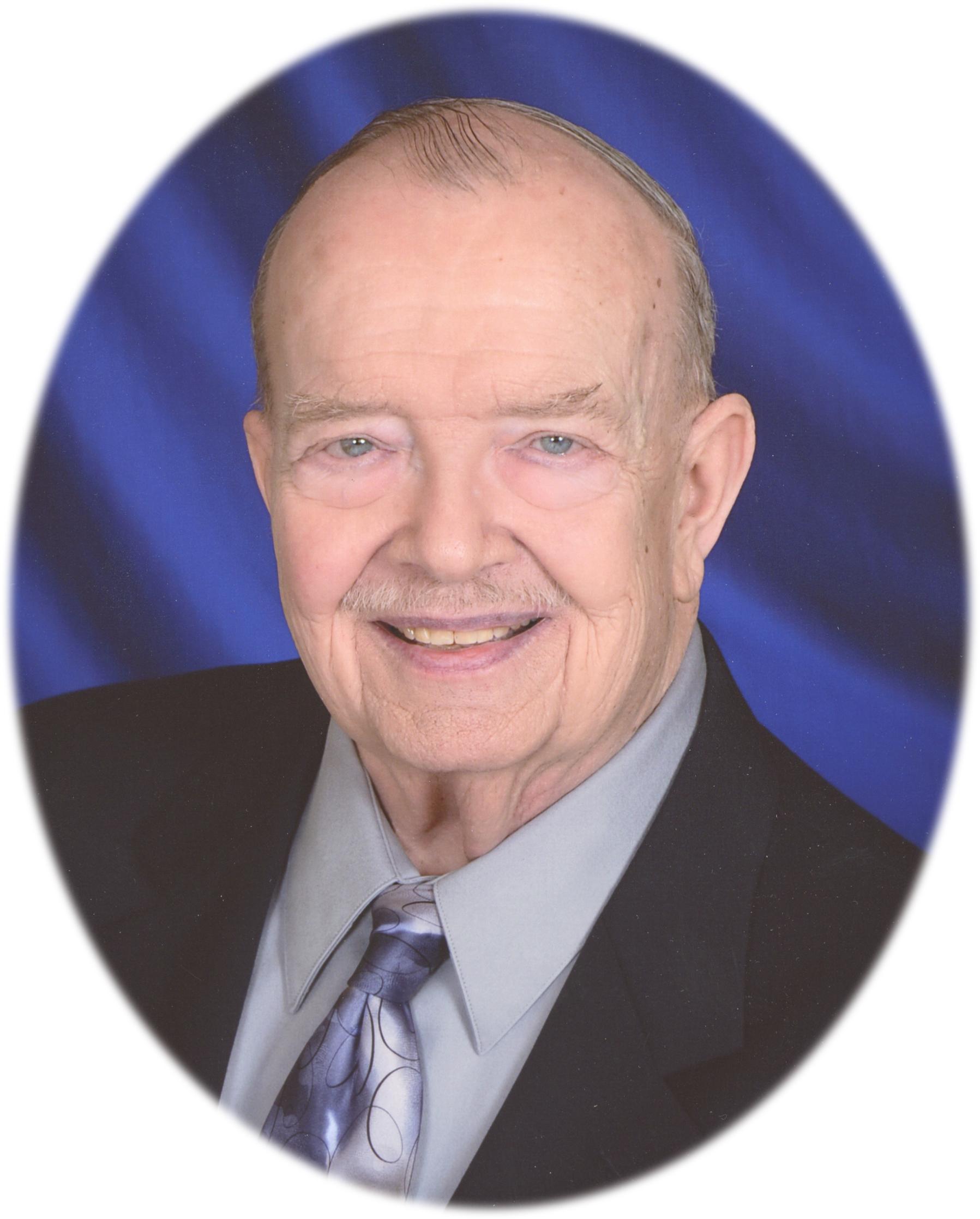 Ronald J. Heath