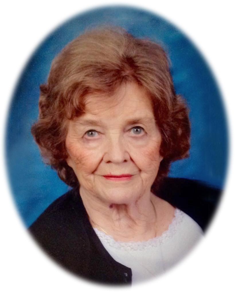 Eleanor K. Howell