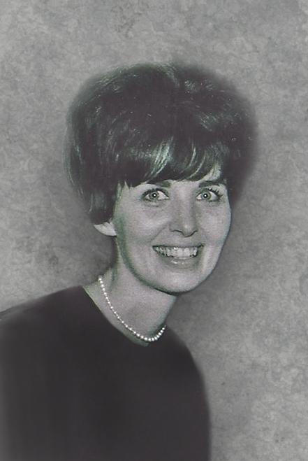 Mary Anne (Cavanaugh) Lucas