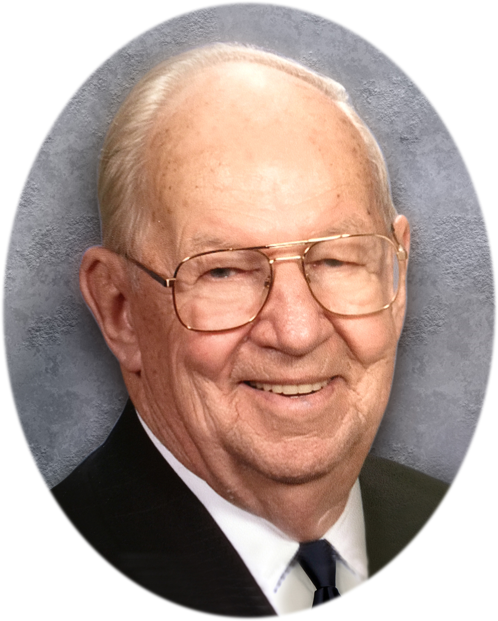 "Walter A. ""Wally"" Mack"