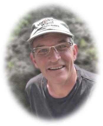 Kenneth Lee Christianson