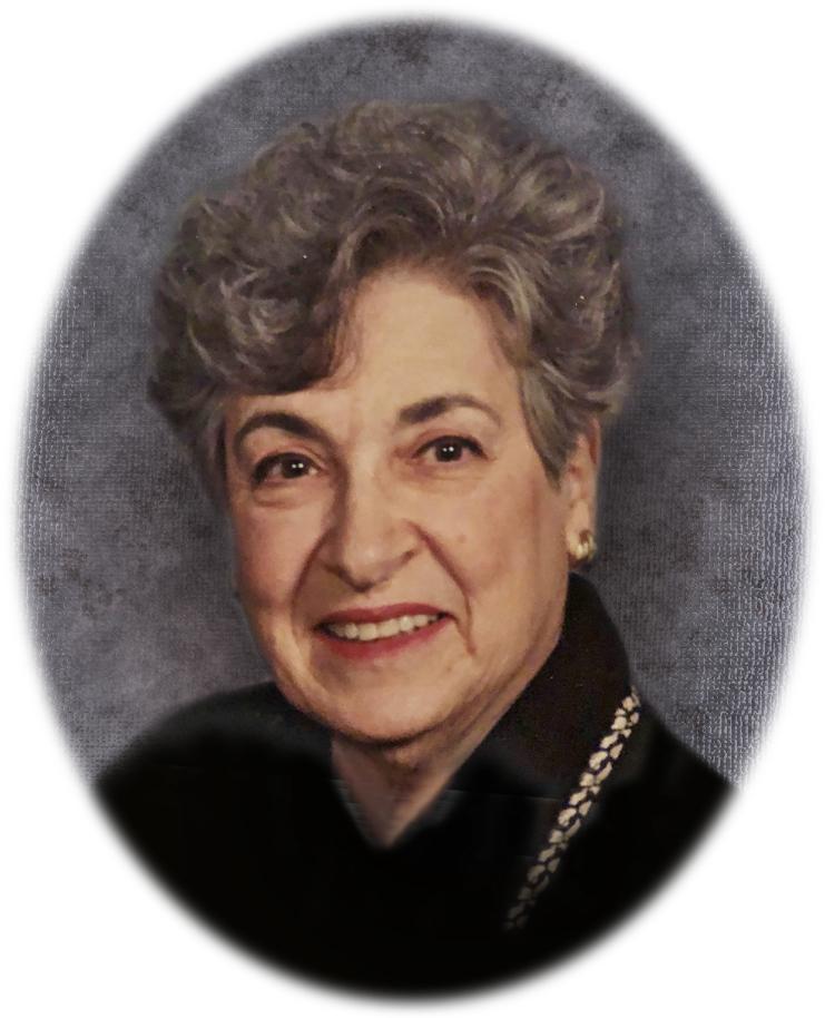 Frances Constance Macchietto