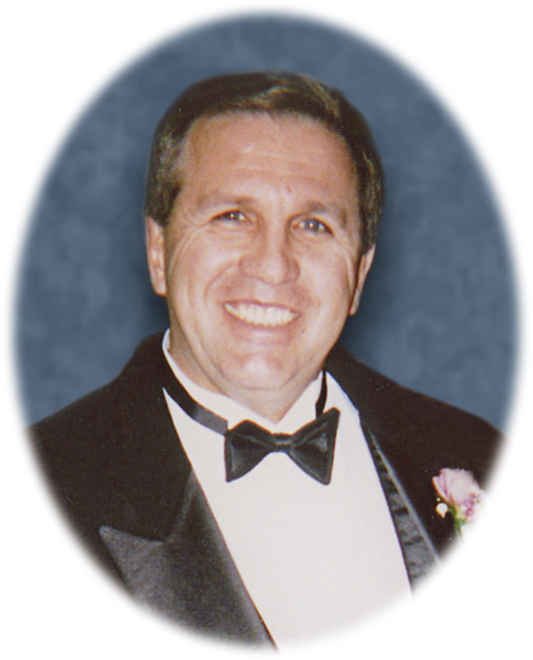 Curtis D. Young