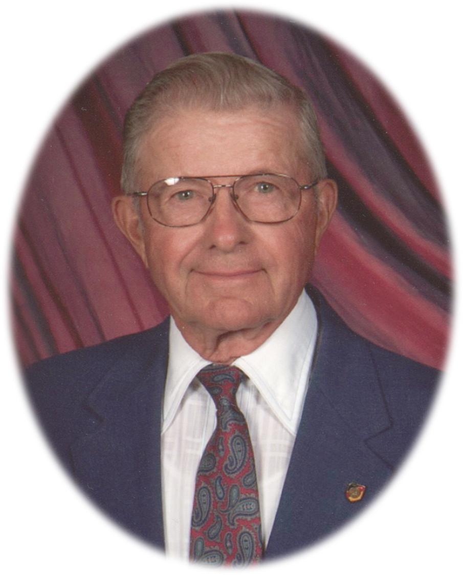 Arthur J. Grewe