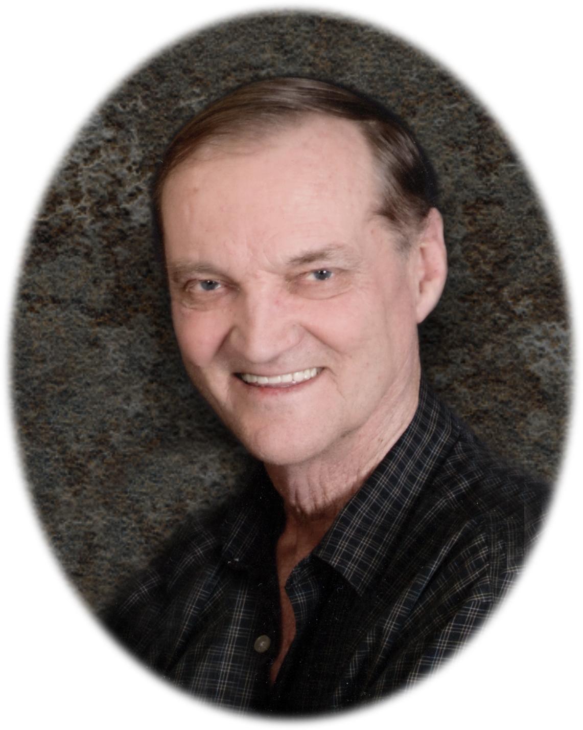 Daniel F. A. Legband