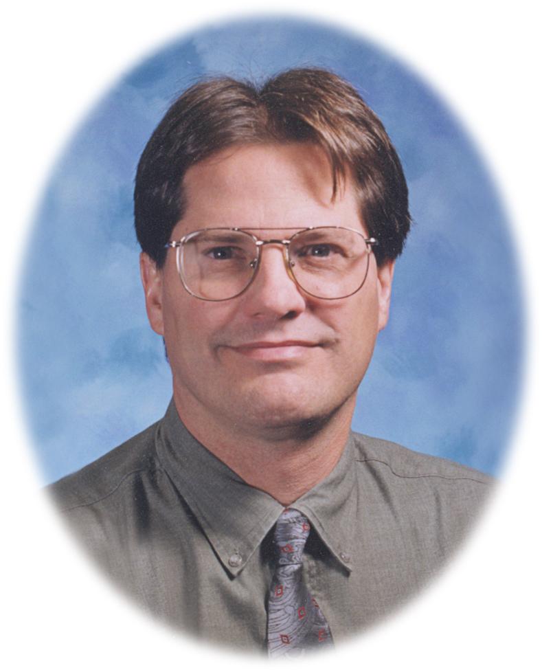 David A. Markley