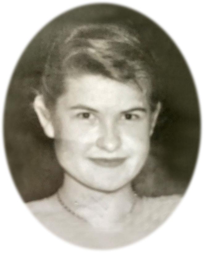 Judy K. McCoy