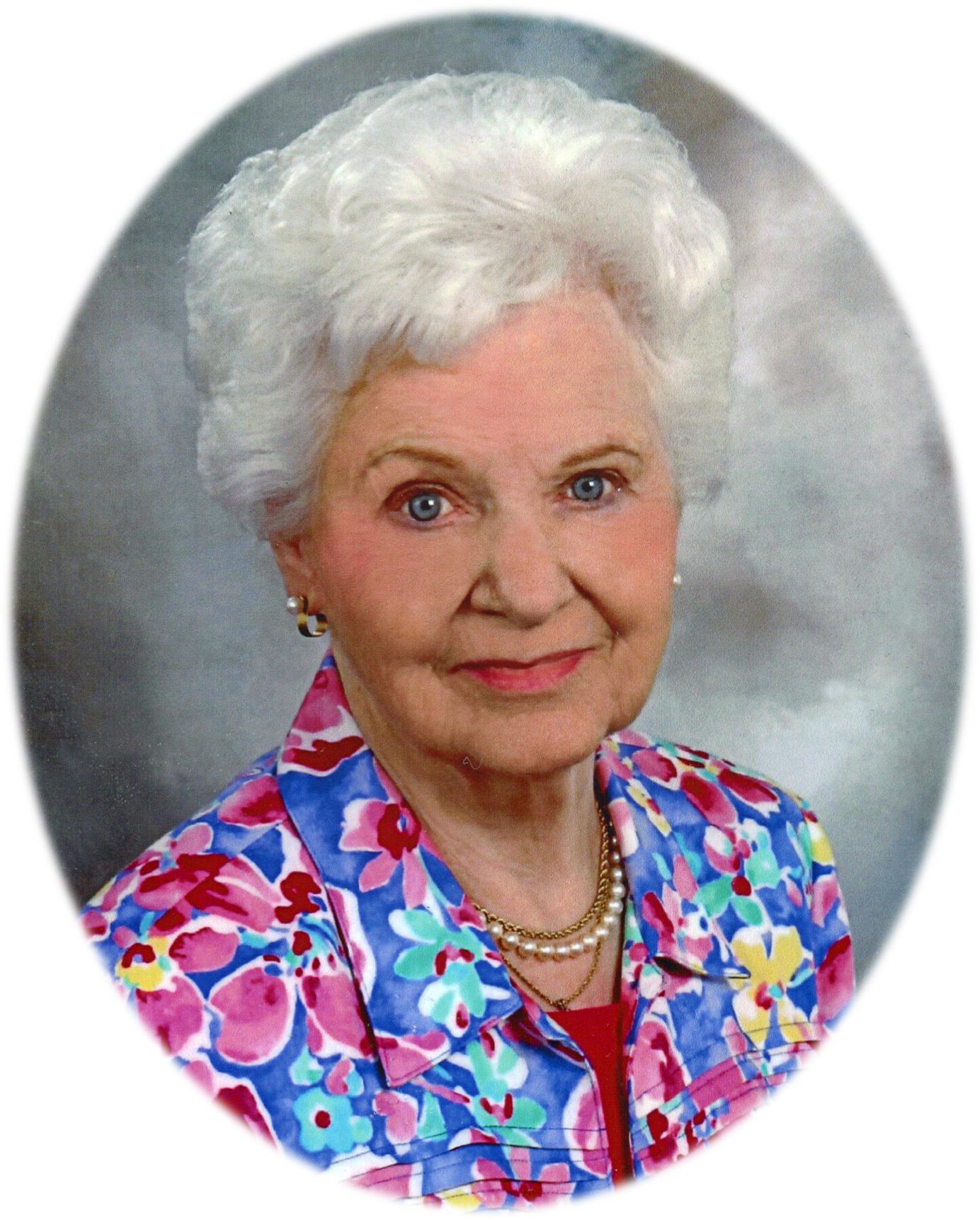 Edna L. Heumann