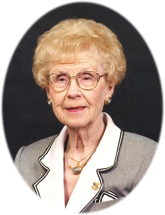Eunice O. Hill