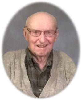 William C. Kaspar