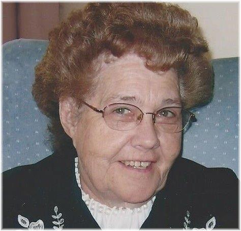Shirley L. Mecseji