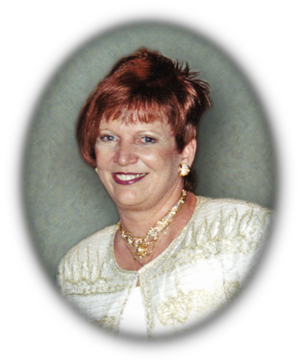 """Cheryl L. """"Cheri"""" Patterson"""
