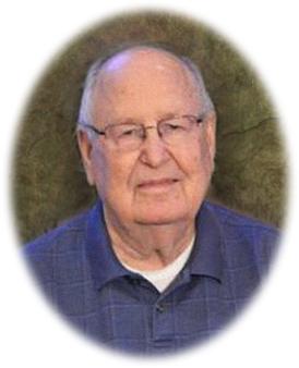 Jack M. Ridge