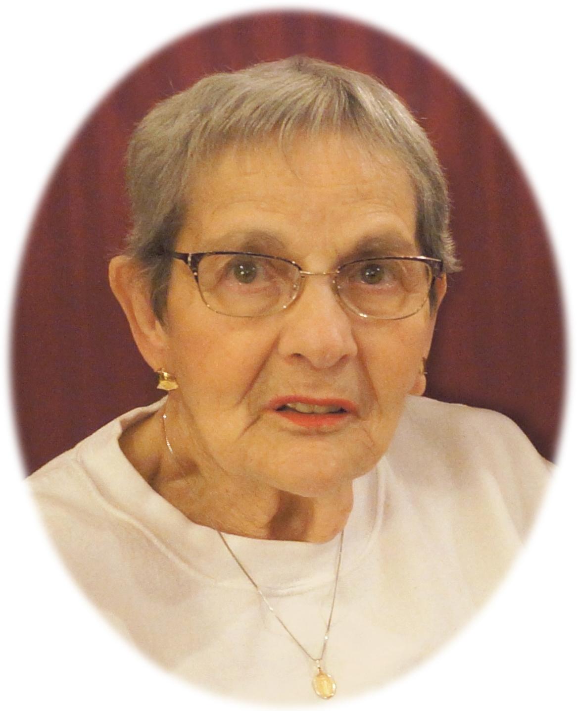 """Lucia R. """"Lucy"""" Sibilia"""