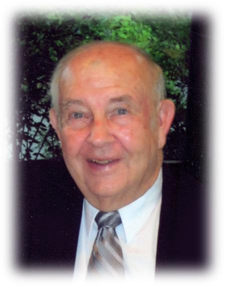 Robert Lee VanMeter