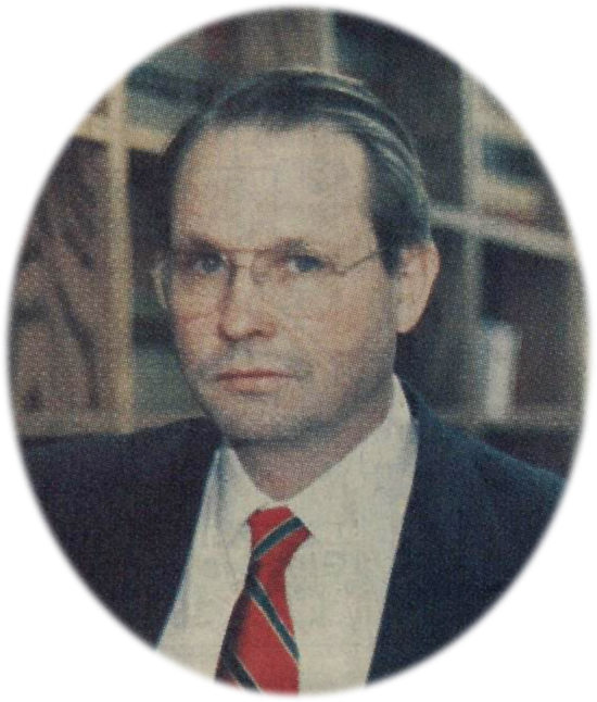 Honorable John F. Wright