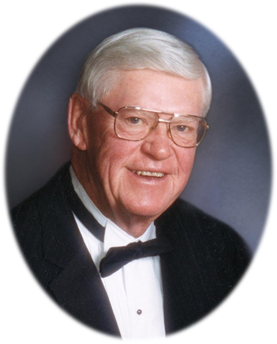 William E. O'Connor, Sr.