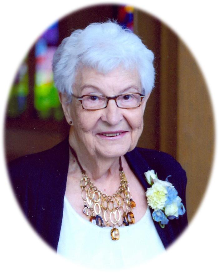 """Eugenia E. """"Jean"""" Sutton"""