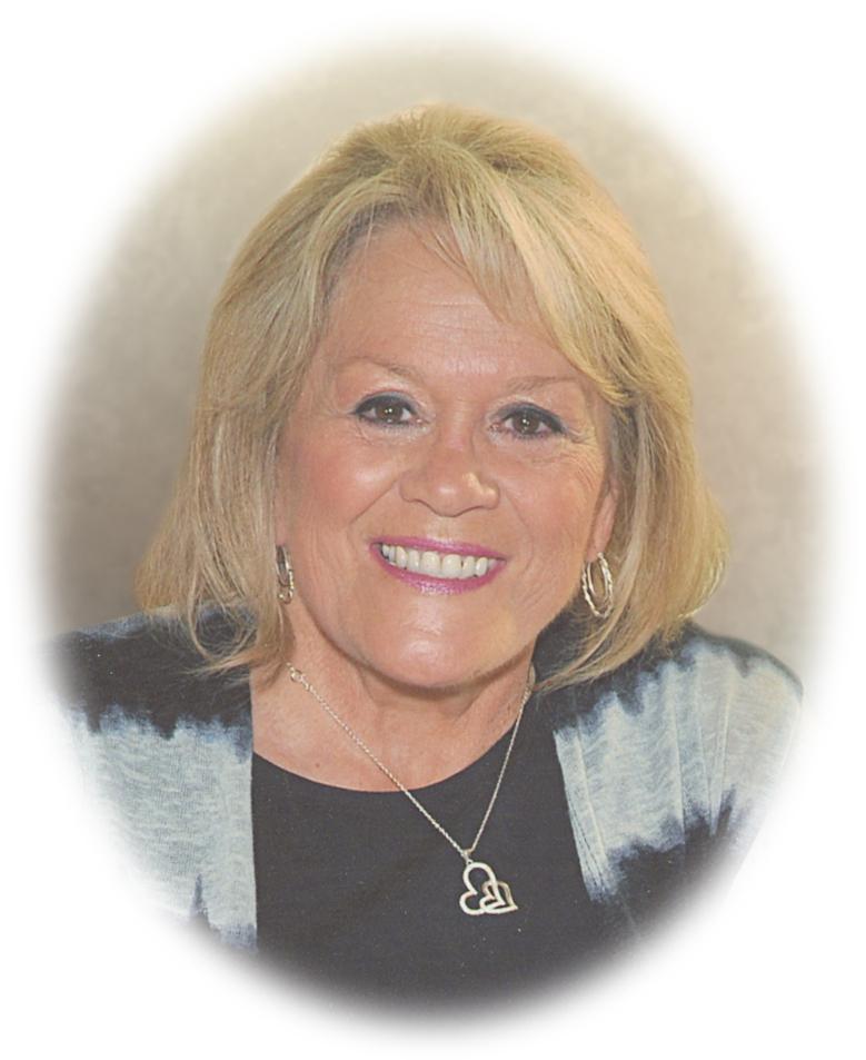 Monica Lynn Tucker