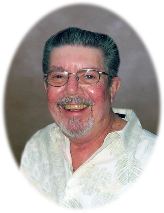 Alan J. Bills