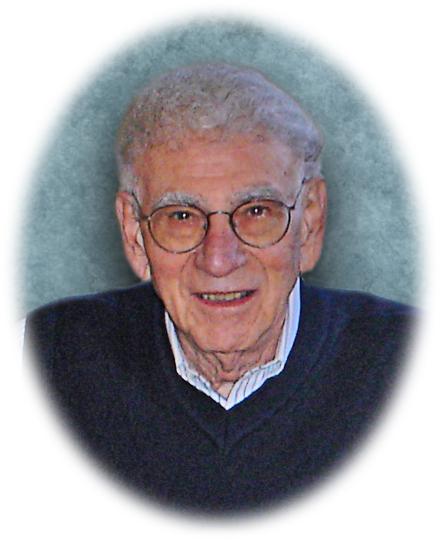 Fred F. Breci