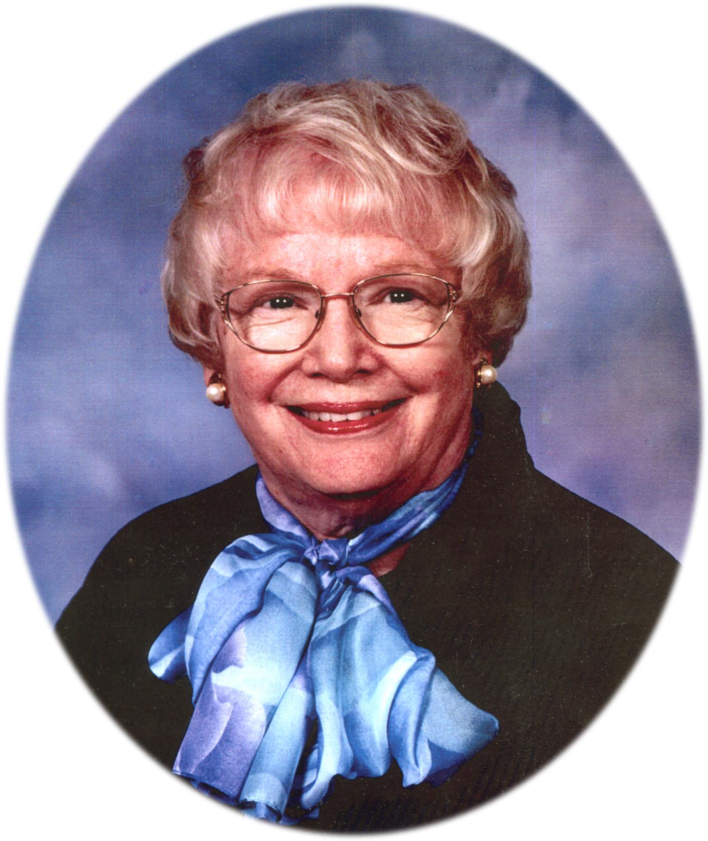 Nancy Louise Fogarty, Ph.D.