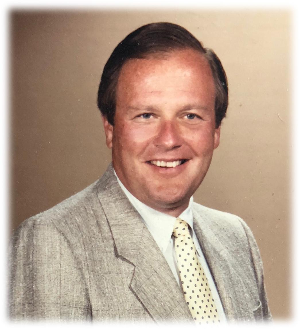 Dennis Howard Lundgren
