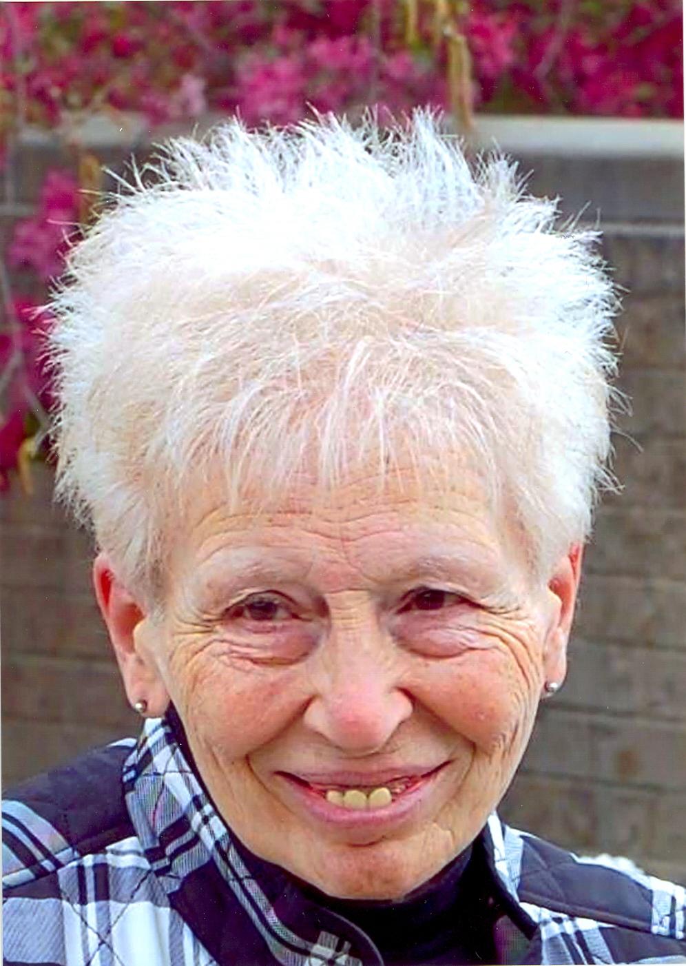 Mary C. Palmesano