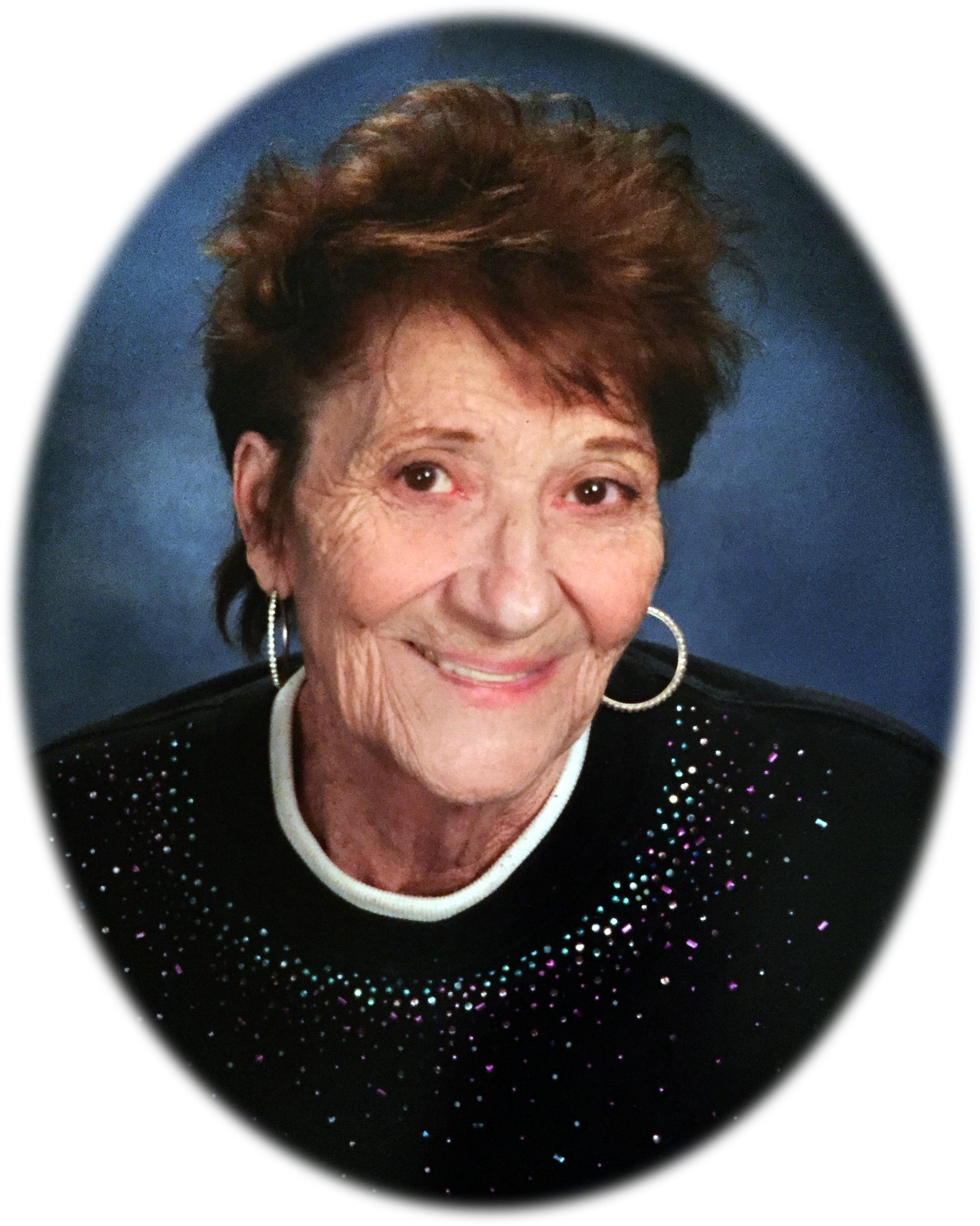 Lorraine F. Thorson