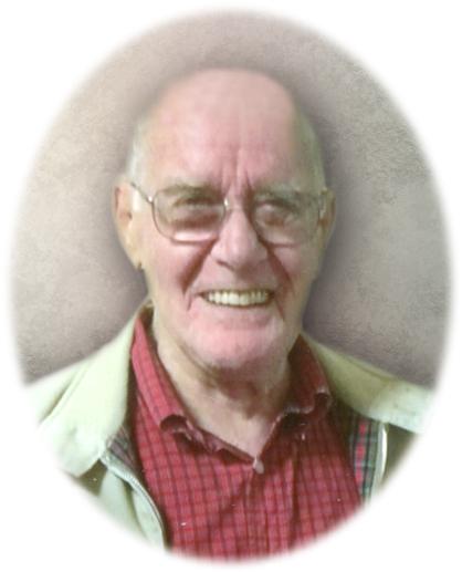 Donald C. Zahm