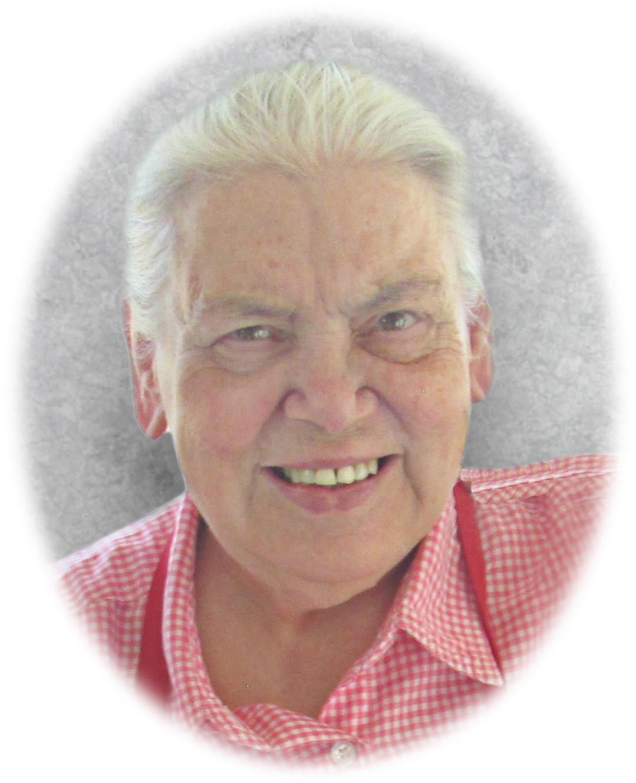 Georgia L. Centretto
