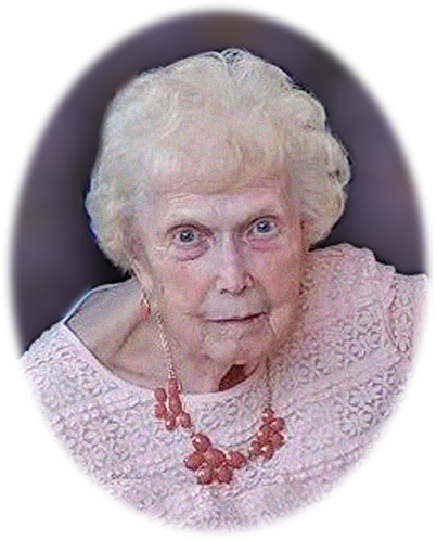 Marjorie Jean Middleton