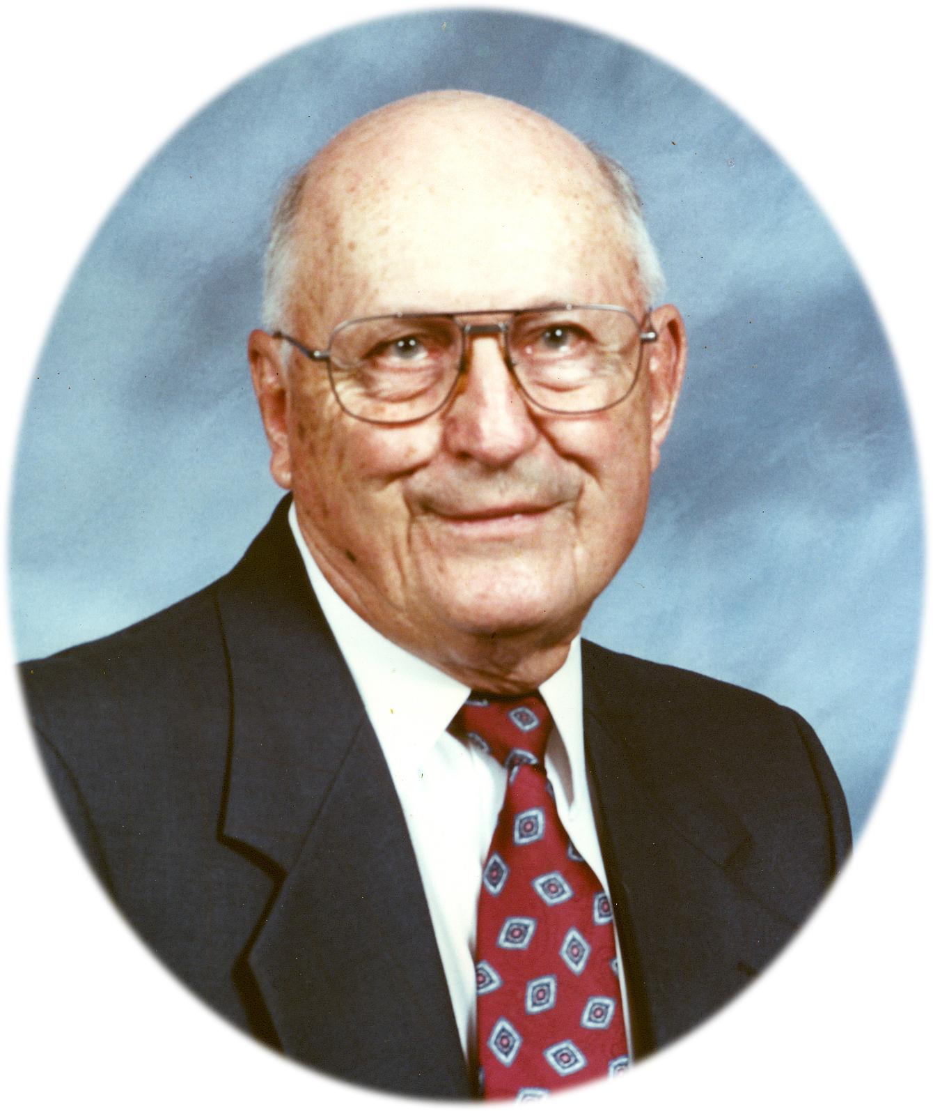 John B. Cook