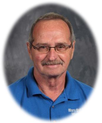 "Robert A. ""Bob"" Larson"