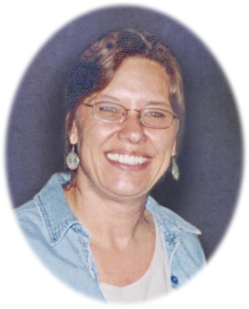 """Kathy Jo Peterson, """"Jo"""""""