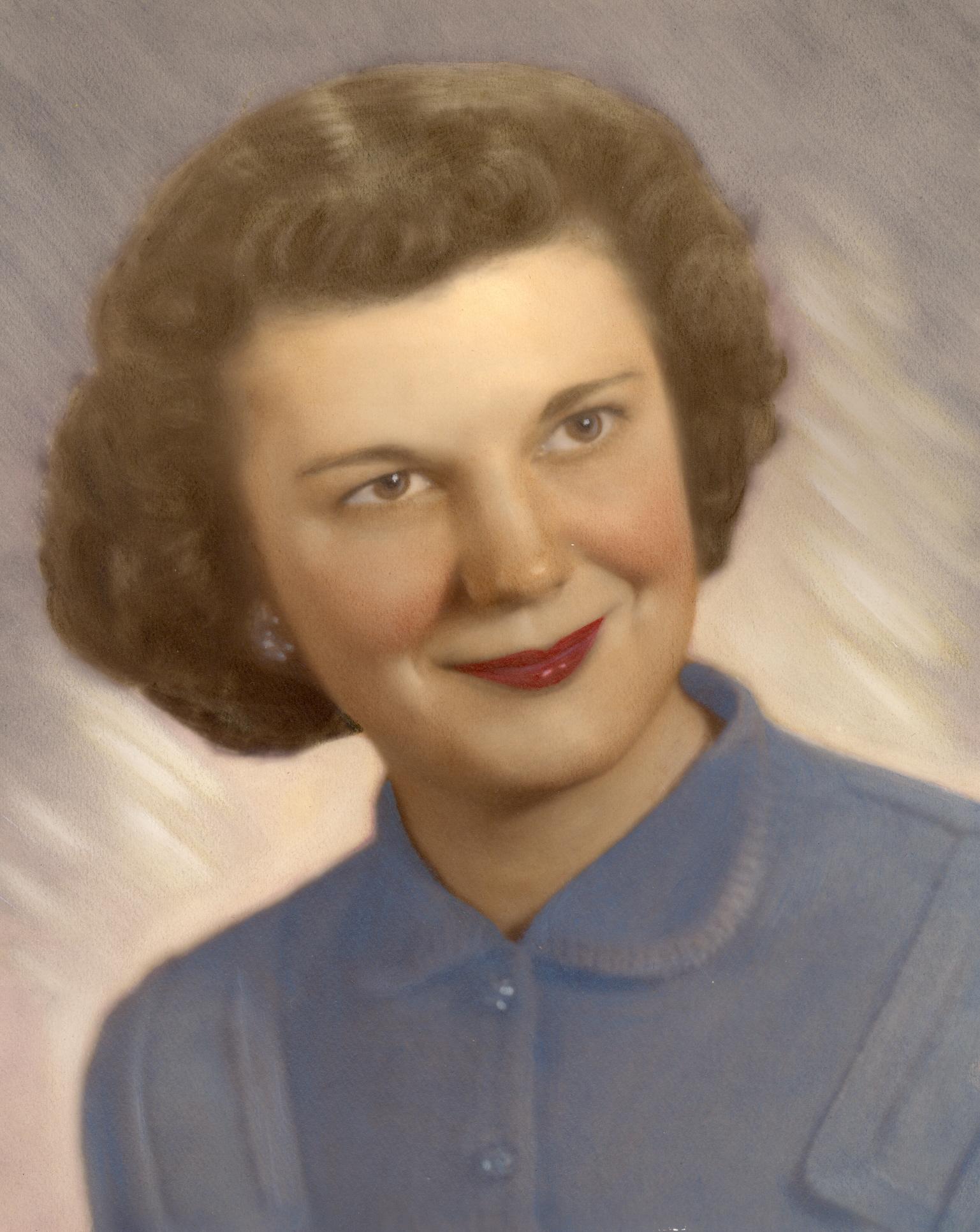 Dorothy Mae Reis