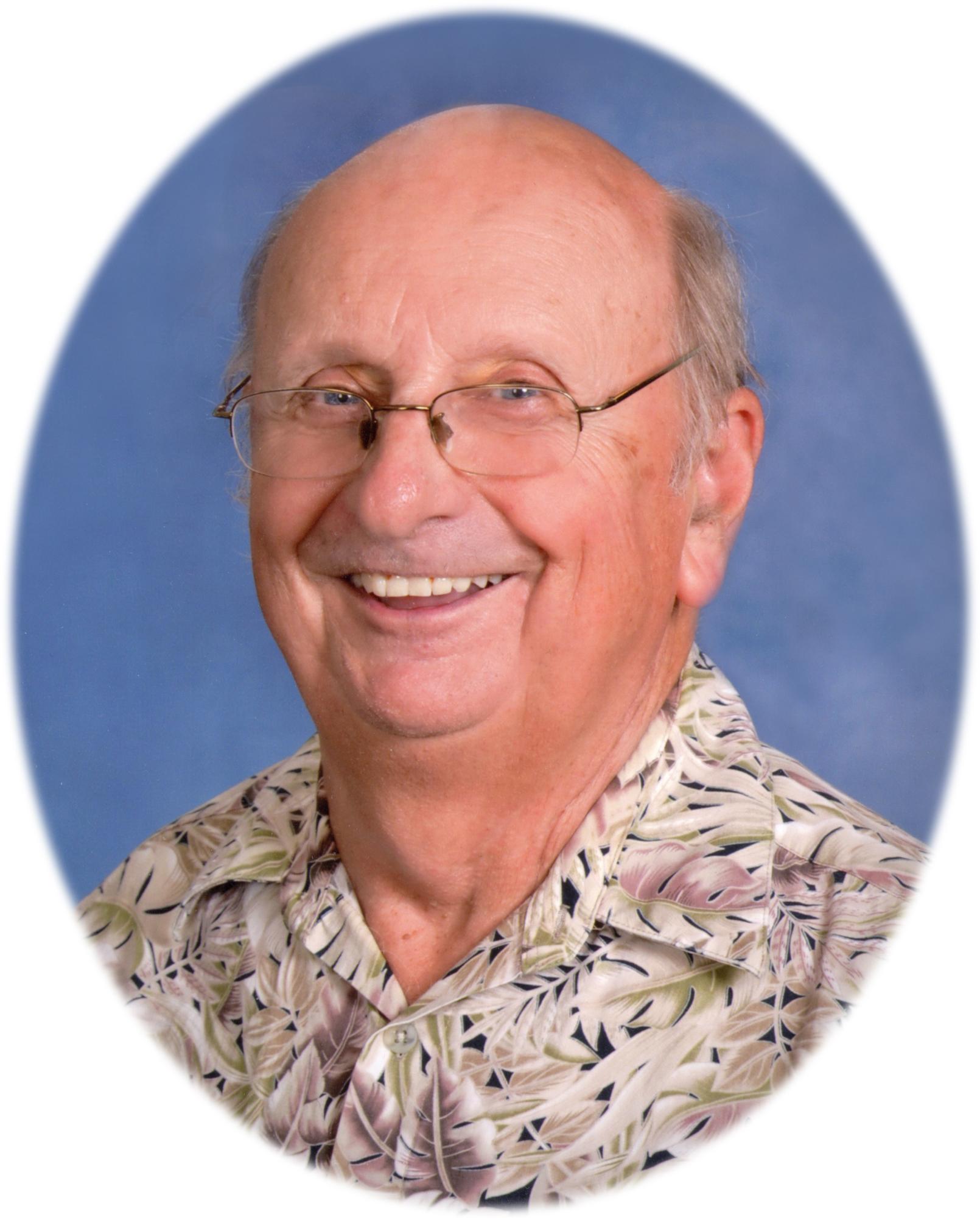 John A. Stefan