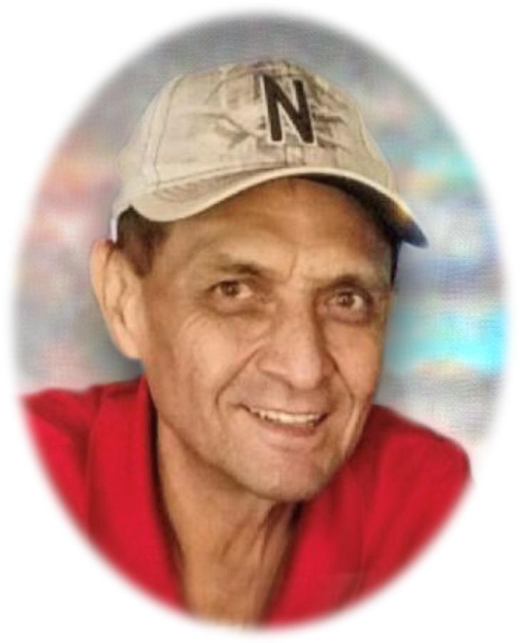 Salvador E. Torres