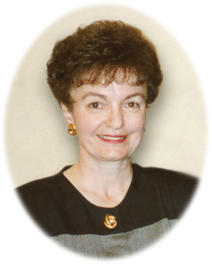 Virginia M. Hoffman