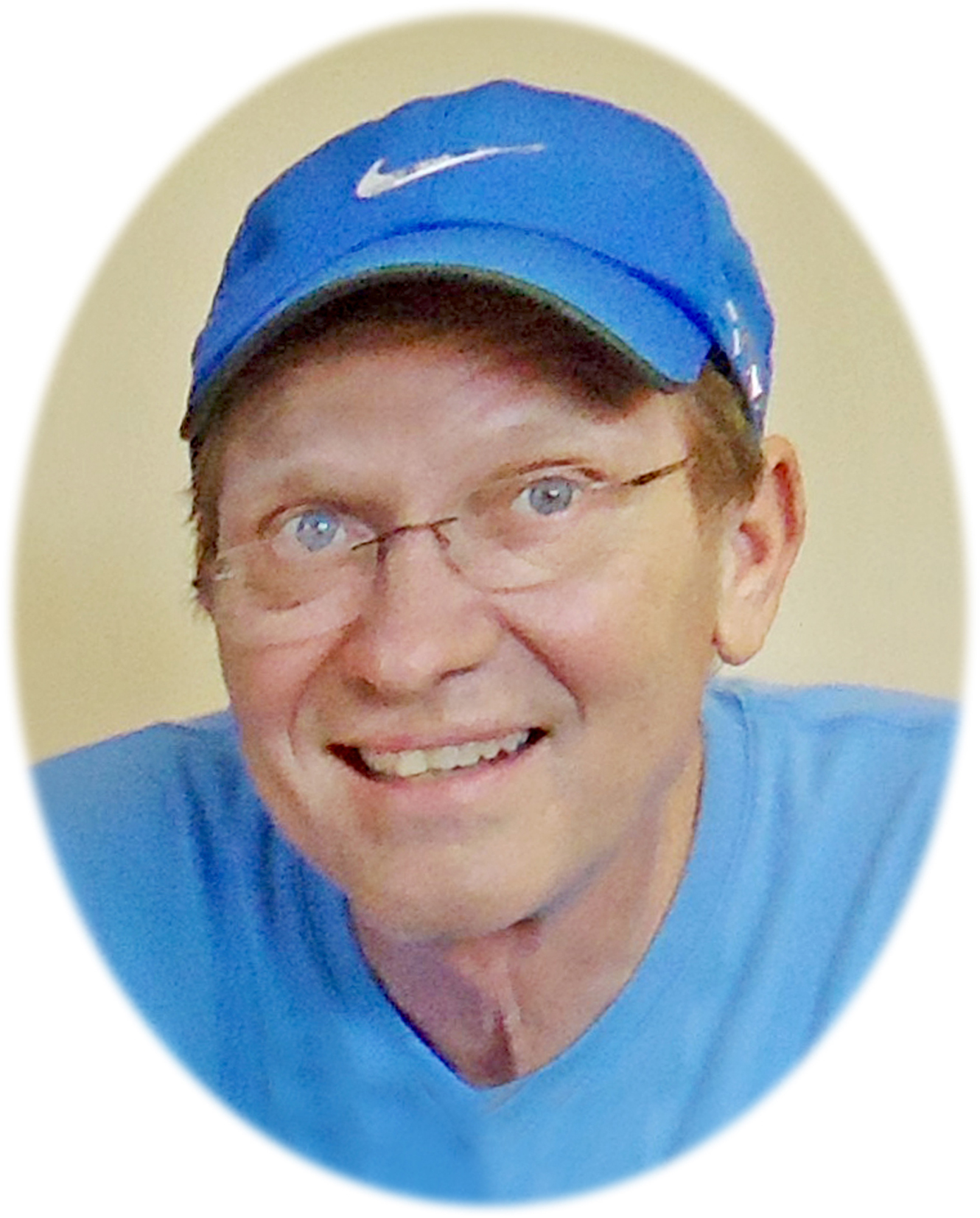 Michael J. Lohman