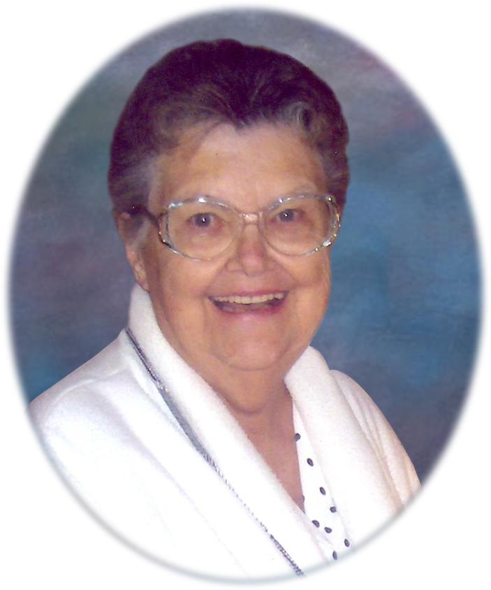 Lois M. Rush