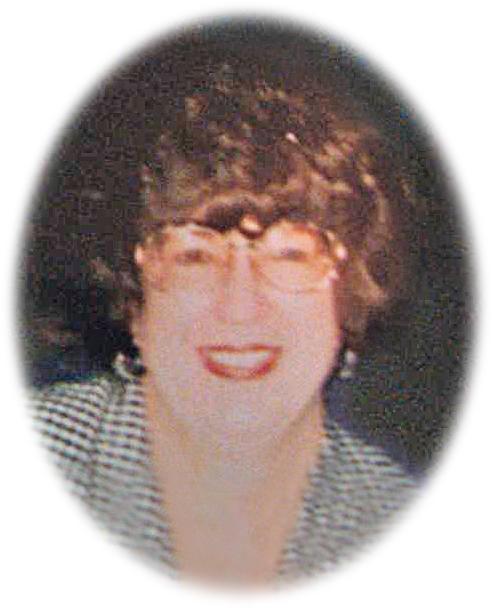 Barbara Ann Von Tersch