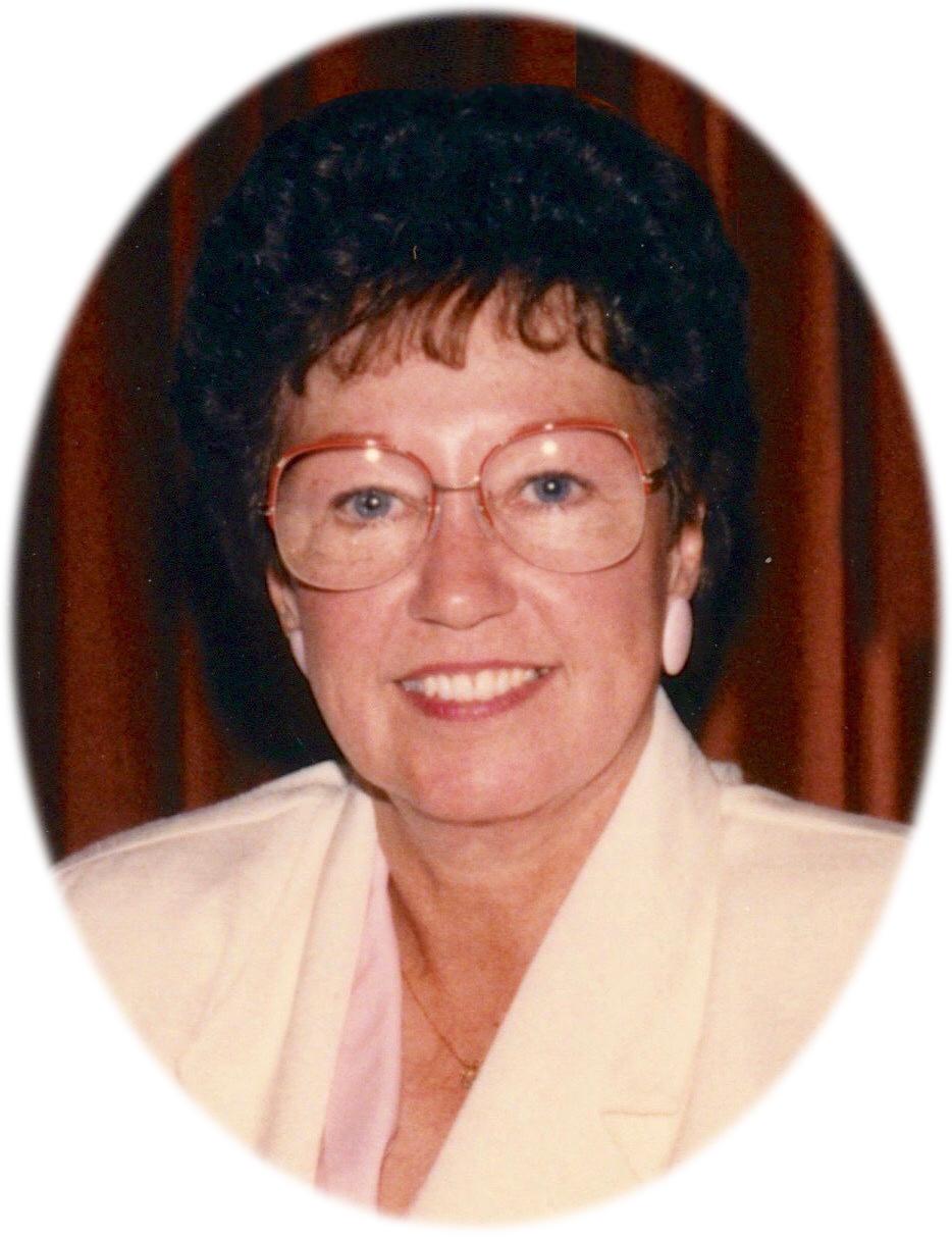 Ethel Wilkening