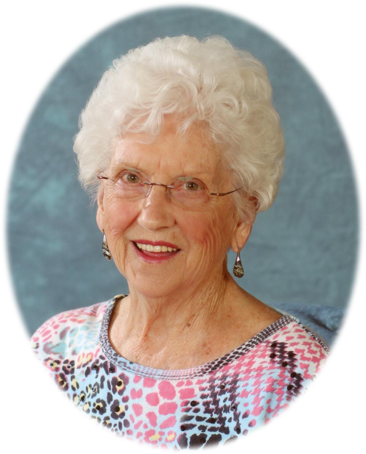 Mabel B. Zimmerman