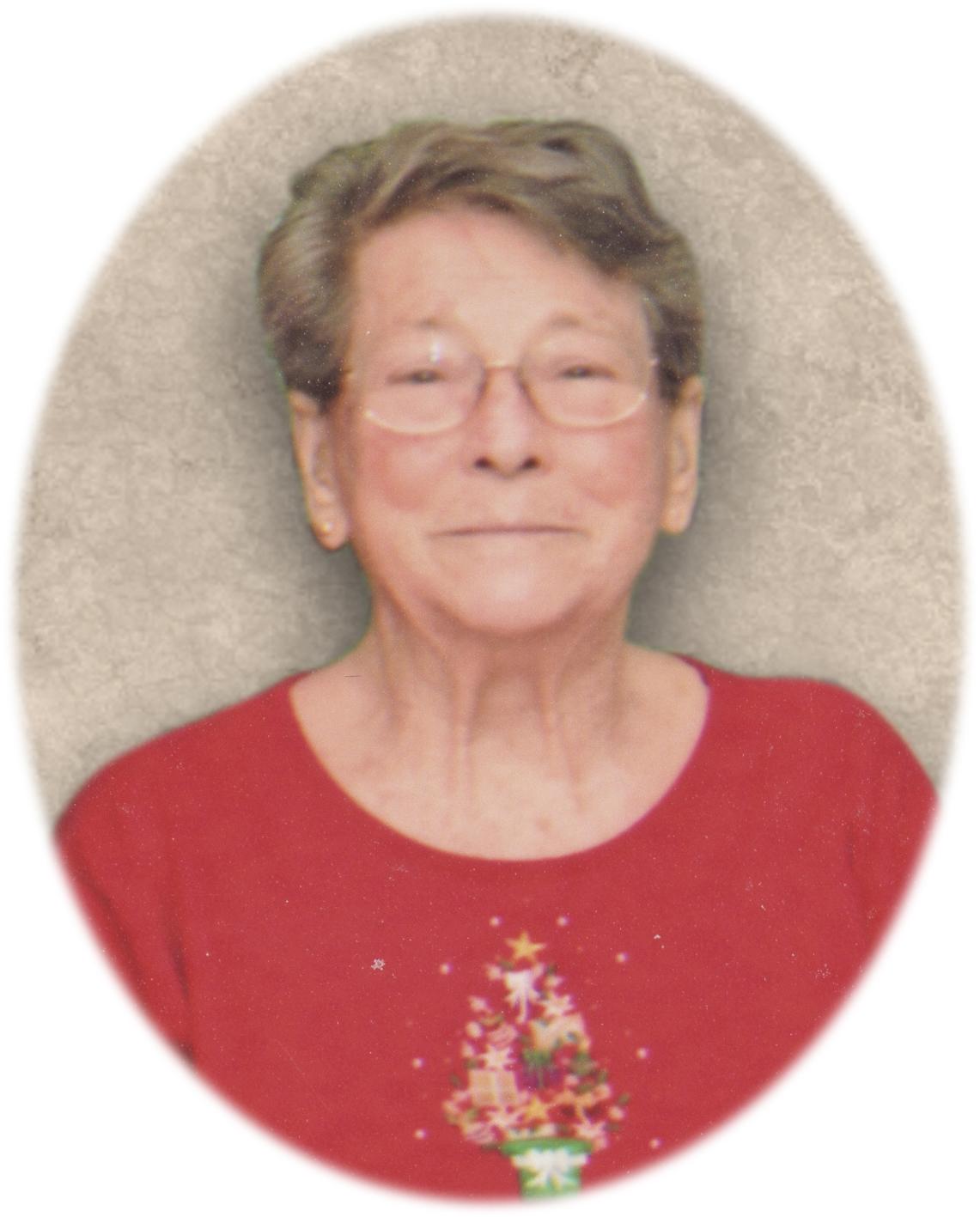 Evelyn L. Alexander