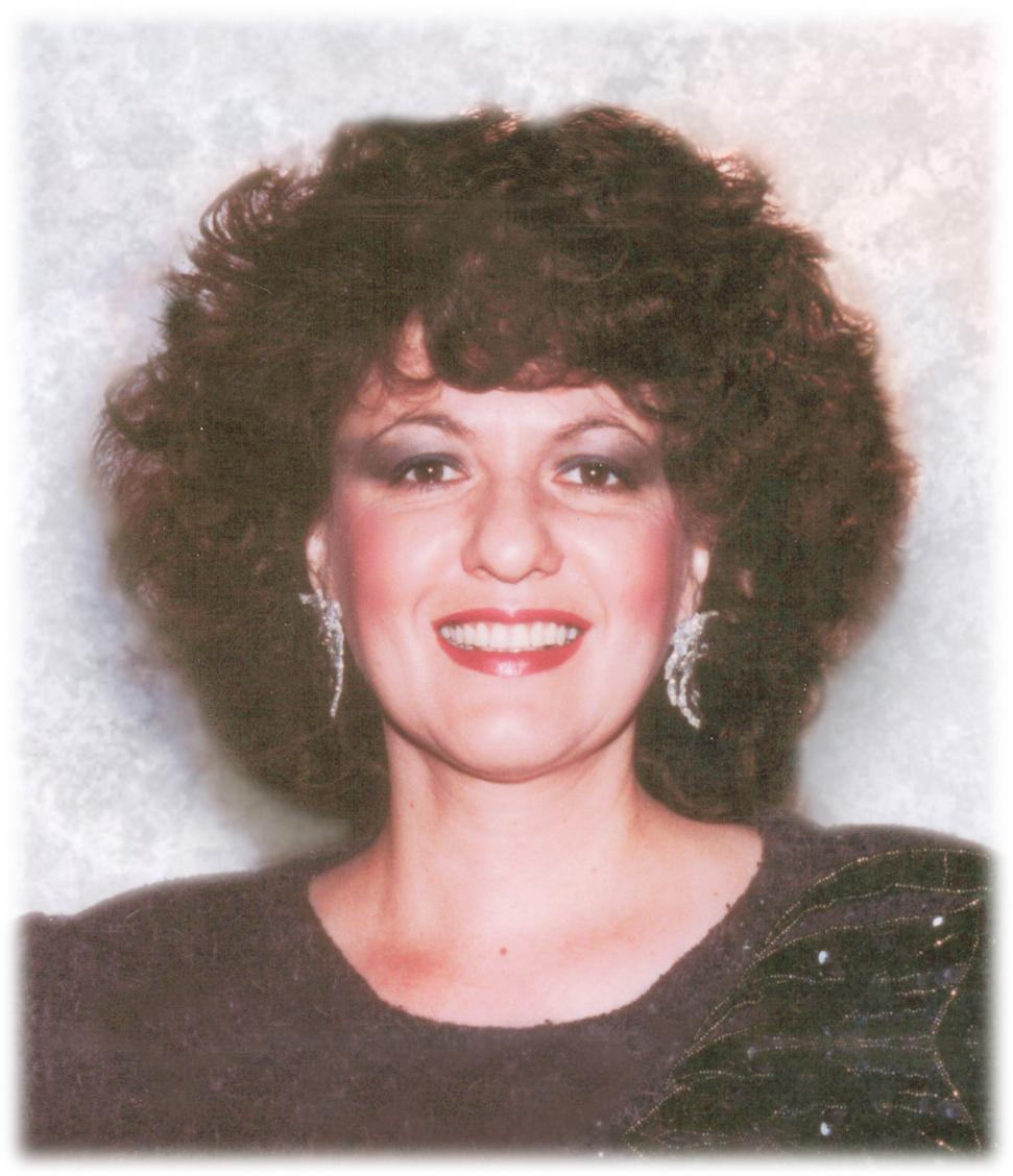 Patricia A. (Lombardo) Arps