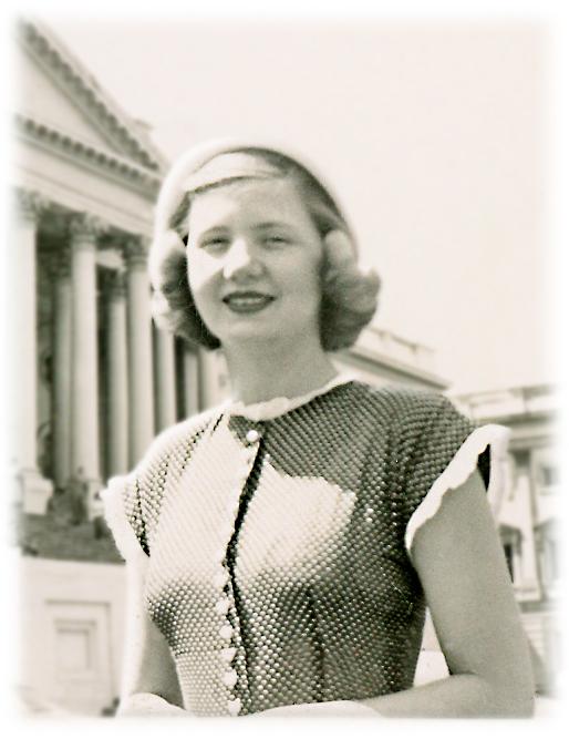 Marilyn Barton
